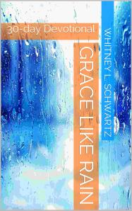 Buy Grace Like Rain from Amazon now for only $3.99