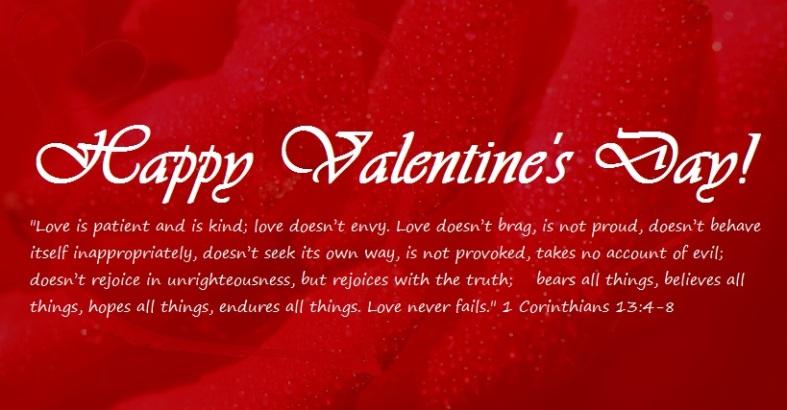 happy valentine's day pic