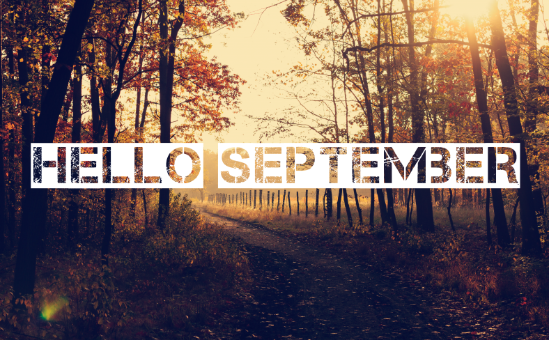 hello september picture 2